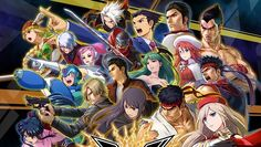 Bandai Namco has released a new trailer for Project X Zone 2 during New York Comic-Con today and with it they reveal more characters in the ever growing roster of fighters that take from numerous franchises owned by Sega, Capcom, and Bandai Namco.
