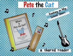 Pete the Cat Came Back