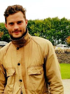 Jamie in the Cotswold's September 2015