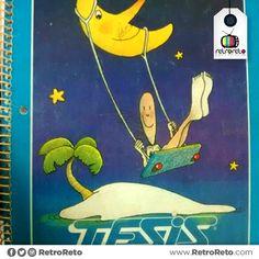 ¿Quién recuerda los cuadernos Tesis con El Náufrago?