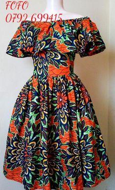 off shoulder dress African Dresses For Kids, African Fashion Ankara, Latest African Fashion Dresses, African Dresses For Women, African Print Dresses, African Print Fashion, Africa Fashion, African Attire, African Traditional Dresses
