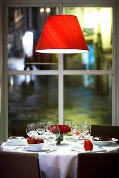 Restaurante Curtidoría, Santiago de Compostela (Spain).