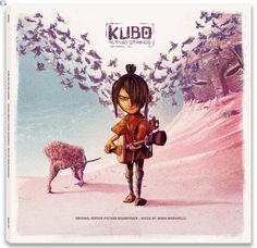 Kubo and the Two Strings OST 16 Moreno - 1st