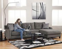 Sectional Sofa For Small E Fabric