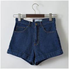 Item Type: Shorts Gender: Women Fit Type: Regular Decoration: Button Pant Style: Harem Pants Pattern Type: Solid Style: Casual Waist Type: High Material: Cotton,Polyester Closure Type: Zipper Fly Mate
