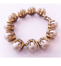 Vintage 1960's bracelet