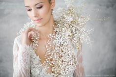 Fleur le Cordeur | Tasha Seccombe Photography | Kobus Dippenaar Atelier Designer Wedding Gowns, Wedding Dresses, African Design, Anna, Floral, Photography, Inspiration, Women, Fashion