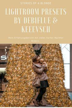 Mein Erfahrungsbericht über die Lightroom Presets von Debiflue und Keeevsch!