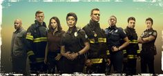 on FOX: Cancelled or Season (Release Date) - canceled + renewed TV shows - TV Series Finale Jennifer Love Hewitt, Peter Krause, Ryan Guzman, Nathan Fillion, Best Series, Tv Series, Drama Series, Fox Tv Shows, Tv Show Casting
