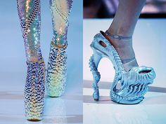 alexander mcqueen water - Google Search