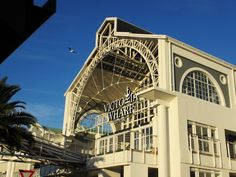 V & A Waterfront, Cape Town V&a Waterfront, Cape Town, Places To See, South Africa, Beautiful Places, African, City, Building, Travel