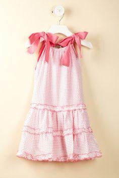 adorable girl's dress inspiration