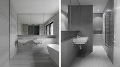 Cassell Street House / B.E Architecture - 谷德设计网