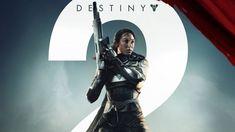 Destiny 2, Hunter, 8k, E3 2017, poster (horizontal)