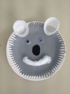 Easy Koala Craft