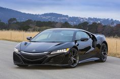 awesome 2017 Acura NSX (178) Check more at http://www.cars.onipics.com/2017-acura-nsx-178/