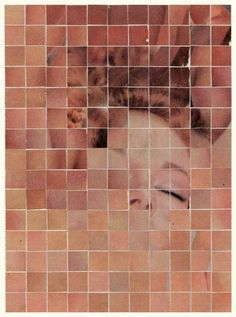 Anthony Gerace lives and works in London. Collage, photographs, and typography are the three main elements in his work. He recently completed his thesis in graphic design, with a focus… Read Collages, Collage Art, Maleficarum, Foto Transfer, Photocollage, Pixel Art, Illustration, Art Projects, Art Photography