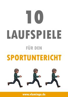 Laufspiele The 10 most beautiful running games for physical education. Many of these games can be done with children in elementary or secondary school and high school. They can be used as warming games or for endurance and sprint training. School Sports, Kids Sports, Sports News, Kids Gym, Elementary Physical Education, Special Education, Elementary Schools, Educational Websites, Educational Activities