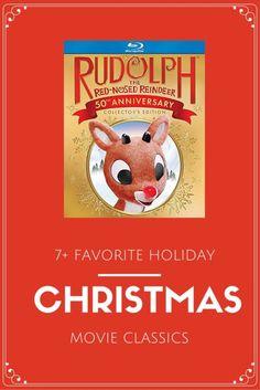 7+ Best Holiday Movies | eBay