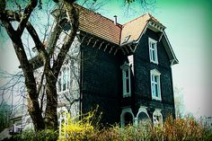 Haunted House Deutschland