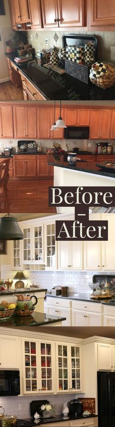 35 Best DIY - Cabinet Refacing images in 2019 | Diy cabinets ...