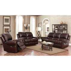 Image Result For Pictures Of Living Rooms With Dark Wood