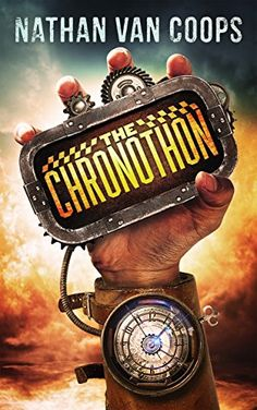 The Chronothon: A Time Travel Adventure (English Edition)... https://www.amazon.de/dp/B00QHIYBZ4/ref=cm_sw_r_pi_dp_n1pGxbQ4130TP