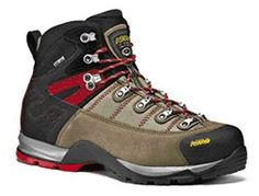 Asolo Men's Fugitive GTX Hiking Boot in Wide Width ** Want additional info? Click on the image.
