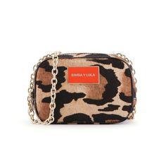 BAGS SMALL CROSS-BODY BAG MULTICAMEL