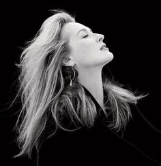 Profile: Meryl Streep.  Click through the photo to read more about the #Oscar front runner.