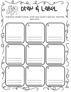 Worksheets Word Work Worksheets word work words and spelling on pinterest worksheets