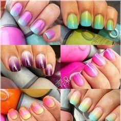 Obre nails