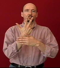 American Sign Language (ASL) Dictionary and Lessons Asl Words, Sign Language Words, Sign Language Alphabet, British Sign Language, Second Language, Asl Dictionary, French Signs, Asl Signs, Deaf Culture