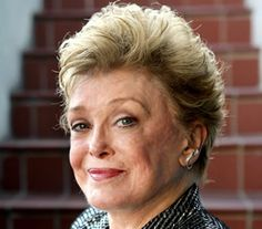 Rue McClanahan    Born: 02-21-1934 - Died: 06-03-2010  Cause of Death: Stroke