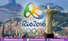 RIO: this year the opening ceremony of Olympics Game 2016 takes place on 5 August 2016 this opening ceremony shocks the whole world with its grand opening and eye popping fireworks along with the entries of athletes belong to different countries.