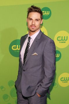 | 25 Pictures of Jay Ryan That Are Anything but Beastly | POPSUGAR Celebrity Photo 25