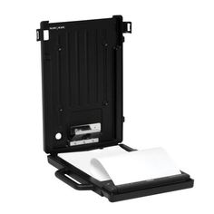 Brother PJ7 Fanfold Case With Handle and Document Clip PA-FFC-710LHC