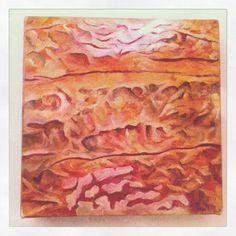 Mars – Artist Michael Kelly Purple Alien, Michael Kelly, Mars, Artist, Painting, March, Artists, Painting Art, Paintings