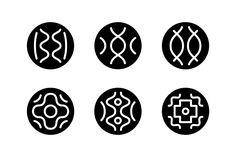 Brand identity and digital design for Spiritland - designed by Jody Hudson-Powell and Luke Powell