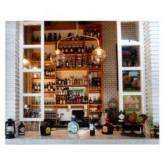 EL MERCADO  Bogotá, Colombia Liquor Cabinet, Cities, Storage, Places, Furniture, Home Decor, Colombia, Purse Storage, Decoration Home