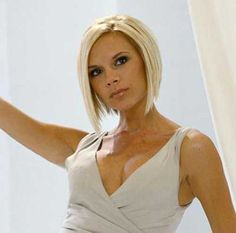 Check out these 15 Victoria Beckham blonde bob haircuts, from Short-Hairstyles: Victoria Beckham is a British singer, fashion designer, actress and model. Her nickname was Posh Spice when she joined the Spice Girls. The whole world watches Victoria's hair and she has quickly become one of the most impressive trendsetters when it comes of the [...]