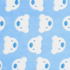 Poddle Pod Package - Fleece Blue Teddy