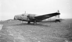 Paul Nash, 'Black and white negative, Vickers Wellington covered up' 1940