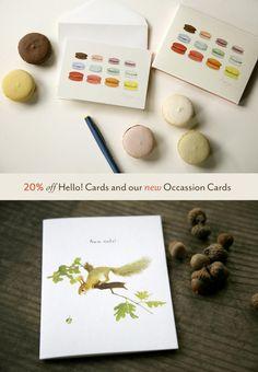 Felix Doolittle Cards!