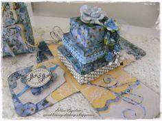 Surprise box from Ashlee Bellinger