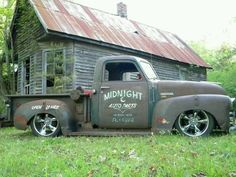 Dream Trucks