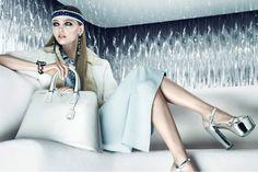 Prada Campaign Resort 2013