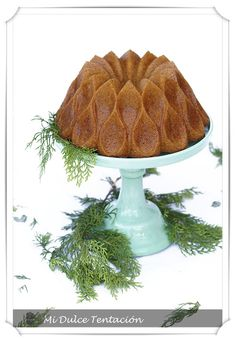 Coffee with Baileys Bundt Cake