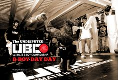 B boy Day-Day @ The UNDISPUTED  Ultimate B boy Championship.  (NYC) Strictly Concrete. Stay tuned for video coming soon. www.ubcsports.com Photo by MARTHA COOPER