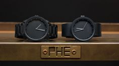 Piet Hein Eek Tube Watch